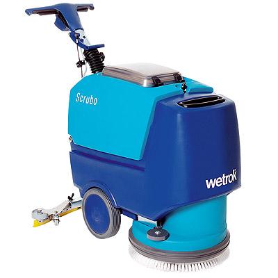 Scrubo 43 E SET mycí stroj WETROK